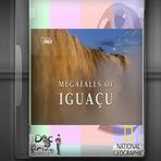 Documentário - Natgeo Wild HD - Destino selvagem - Cataratas do Iguaçu