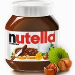 Legal - Justiça francesa proíbe pais de chamar filha de Nutella