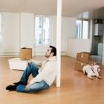 Diversos - Se mudando para a casa própria