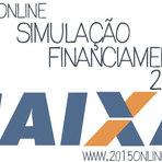 SIMULAR FINANCIAMENTO CAIXA 2015
