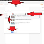 Como postar no blog - Postagem do blog - Configuração de postagens