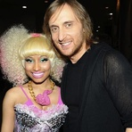 David Guetta Confirma Parceria com Nicki Minaj