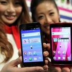 Venda de Smartphones no Brasil bate recorde em 2014, a de PCs tem queda