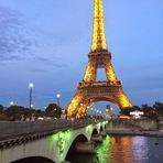 Paris 1st Day