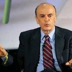 José Serra diz que a Presidenta Dilma não conseguirá concluir o mandato