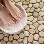 Ciência - tratamento estéticos para os pés