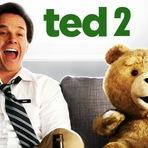 Ted 2, 2015. Trailer legendado. Animação, fantasia e comédia. Ficha técnica.