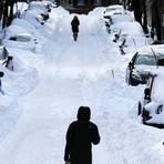 Eventos extremos aumentarão ondas de calor e frio no planeta