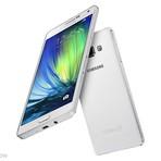 Samsung lança Galaxy A3, A5 e A7 no Brasil, com câmera top para selfies