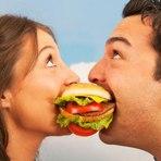 Por que algumas pessoas comem muito e não engordam?