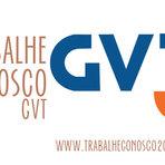 Utilidade Pública - TRABALHE CONOSCO GVT 2015