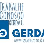 Utilidade Pública - TRABALHE CONOSCO GERDAU 2015