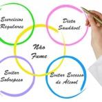 Saúde - 5 Opções Para Se Manter Saudável