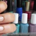Moda & Beleza - 7 Maneiras de Fazer Unhas Francesinha! Passo-a-Passo! 7 Ways to do French Nails!