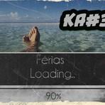 Podcasts - KA#30 – Viva suas Férias