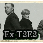 Podcasts - Expresso T2E02 – House of Cards