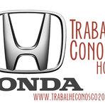 Utilidade Pública - TRABALHE CONOSCO HONDA 2015
