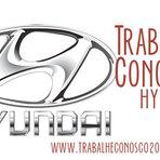 Utilidade Pública - TRABALHE CONOSCO HYUNDAI 2015