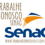 Utilidade Pública - TRABALHE CONOSCO SENAC 2015