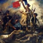 A Liberdade na Poesia Francesa