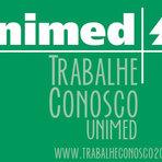 Utilidade Pública - TRABALHE CONOSCO UNIMED 2015