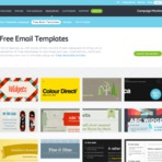 Baixe grátis mais de 150 templates de newsletters