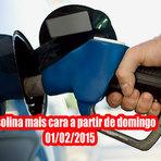 Opinião e Notícias - A partir de domingo a gasolina os combustíveis já vão ficar mais caro