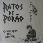 Ratos de Porão vai fazer um show especial neste Sábado com formação de 1984 - Blog Fone De Ouvido