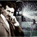 Nikola Tesla - O Pai da eletrecidade moderna