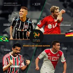 Pré-temporadas de clubes brasileiros mais próximas do padrão europeu. Isso é bom?