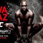 Assistir UFC 183 Anderson Silva x Nick Diaz ao vivo e online – 31/01/2015 – Card Completo