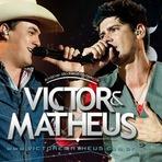 Música - Victor e Matheus – Não Acaba