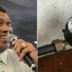 Polícia detecta furto de água em gráfica do pastor Valdemiro Santiago, líder da Igreja Mundial
