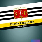 Concursos Públicos - Apostila TJ SP Estatístico Judiciário 2015