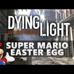 Um Easter egg de Mario Bros. foi encontrado em Dying Light