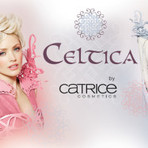 Catrice – coleção Celtica 2015