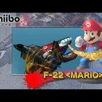 Trailer do novo Ace Combat do 3DS mostra interação com amiibos.