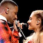 Big Sean Anuncia Novo Dueto com Ariana Grande