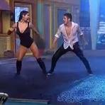 Dança na Chuva é um dos quadros do novo Programa do Gugu