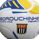 Futebol - Especial: As bolas dos estaduais 2015