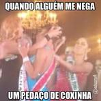 G1 > Internautas criam memes após vice arrancar coroa da Miss Amazonas 2015