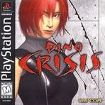 [Detonado] :: Dino Crisis (PSX/Dreamcast)