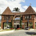 Turismo - Pomerode, a cidade mais alemã do Brasil!