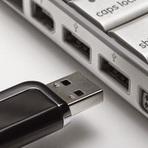 Como remover dispositivos com segurança do computador