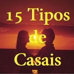 15 Tipos de Casais