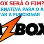 Azbox Fechou, faliu? Azbox não vai mais funcionar?