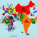E se os países tivessem sua dimensão de acordo com a população?