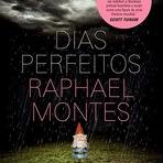 RESENHA: Dias Perfeiros - Raphael Montes