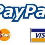 Como vincular seu cartão de crédito no paypal