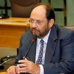 Gustavo Carvalho será 1º Vice Presidente na Chapa de Ezequiel Ferreira